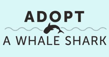 Adopt A Whale Shark